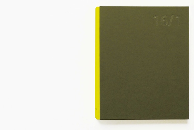 Fedrigoni paper book cover