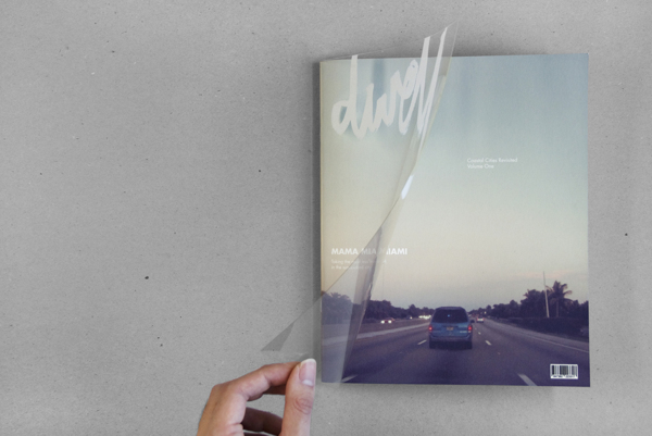 Dwell travel guide