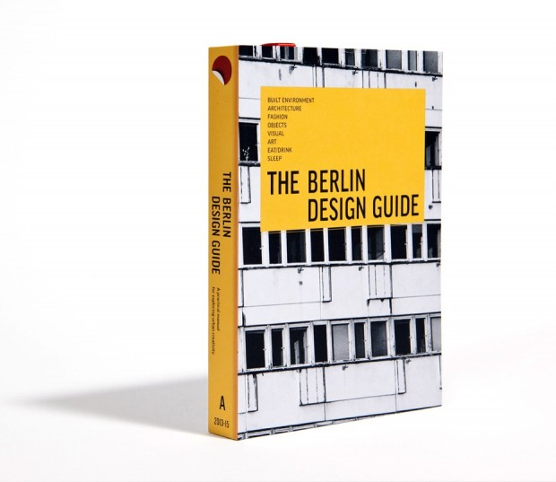 Berlin Design Guide cover
