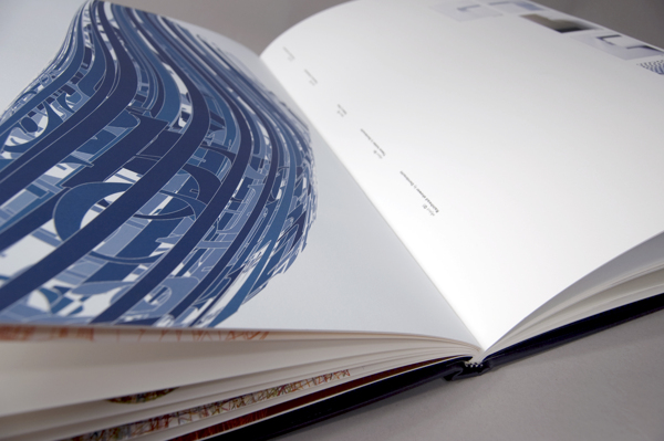 book brochure design inspiration