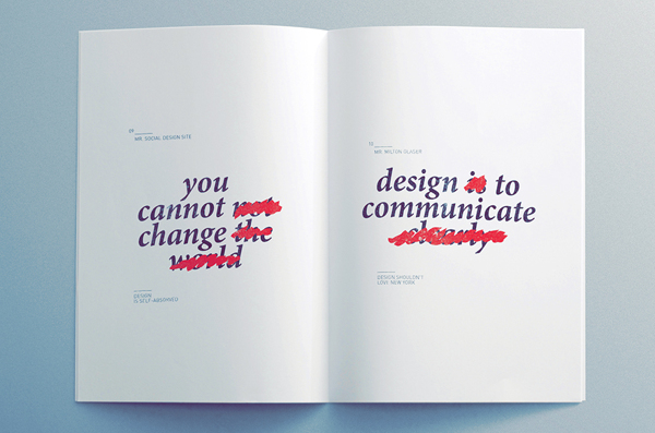 Essays On Design