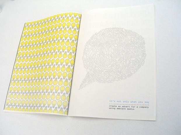 publication design inspiration