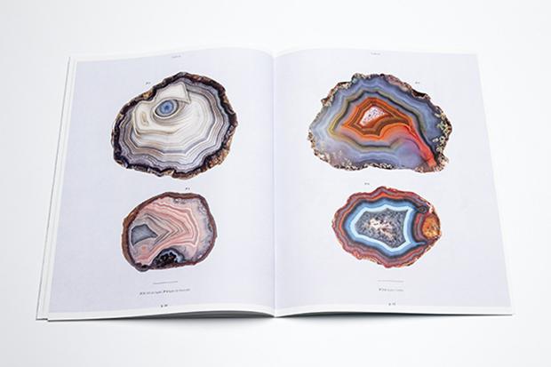 magazine graphic design inspiration