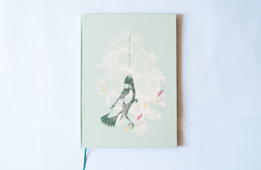 japanese book cover design inspiration