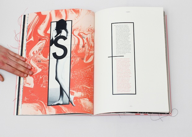 artists fashion book design inspiration