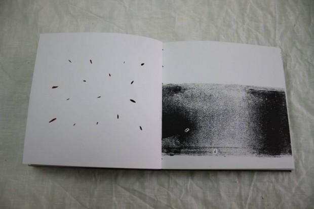 chance book random graphic design inspiration