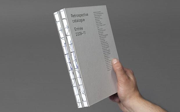 graphic design inspiration – catalogue cover design