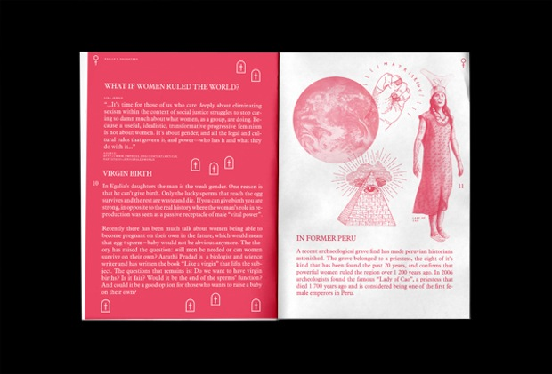 Stories of Stories independent book publisher design inspiration