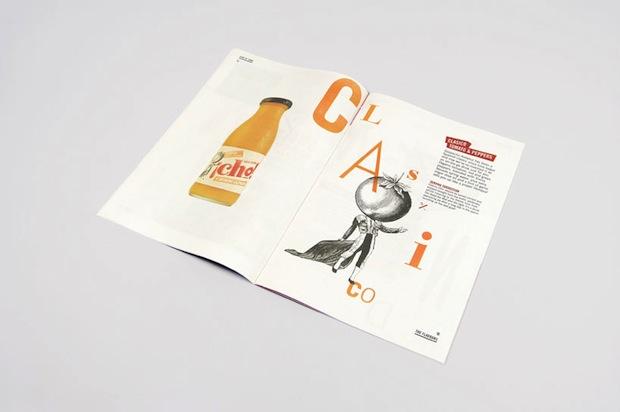 manifesto newspaper design inspiration