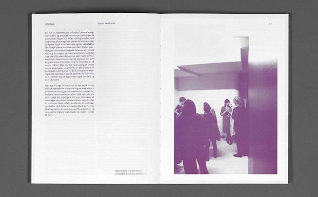 graphic design inspiration – catalogue design