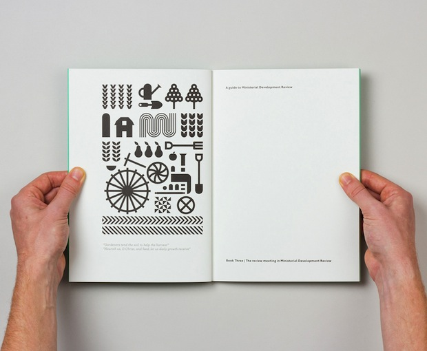 colourful book design inspiration