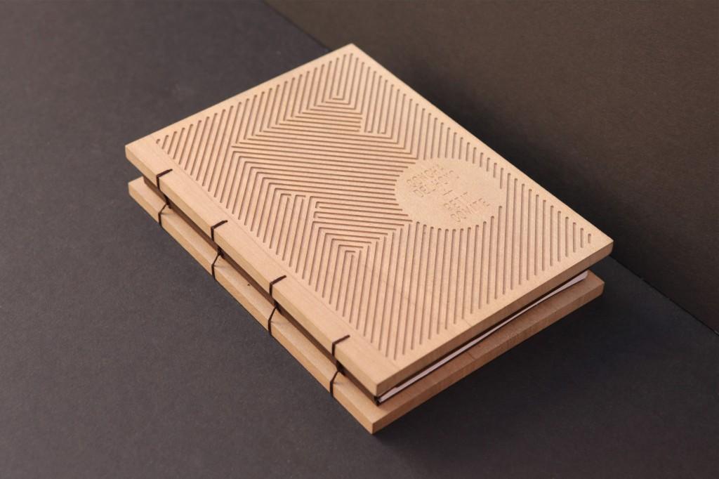 Llibre Homenatge The Book Design Blog