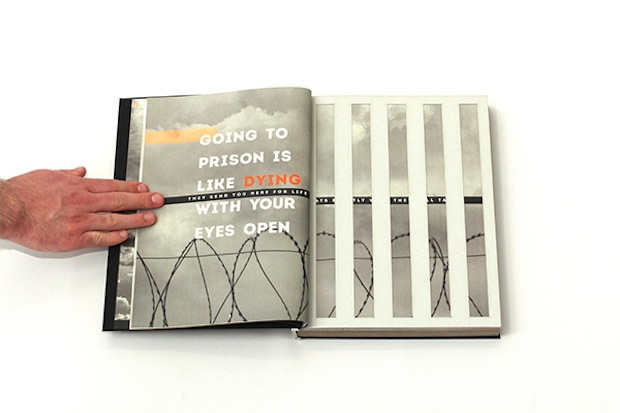 book design inspiration