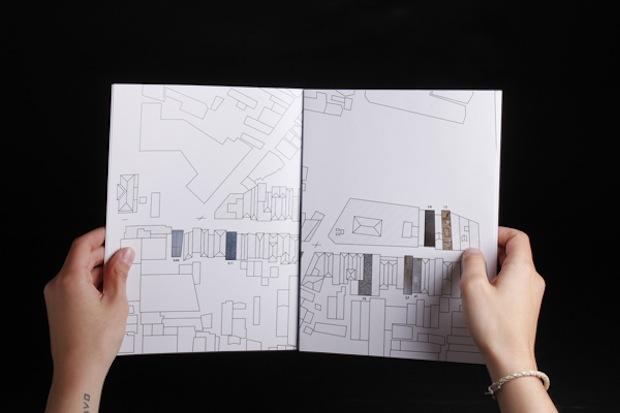 creative map design inspiration