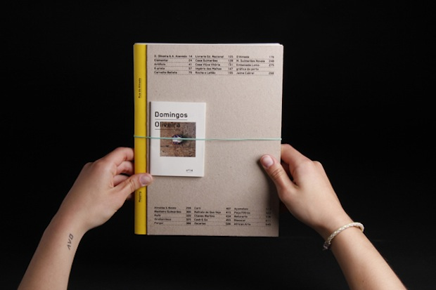 creative book project design inspiration