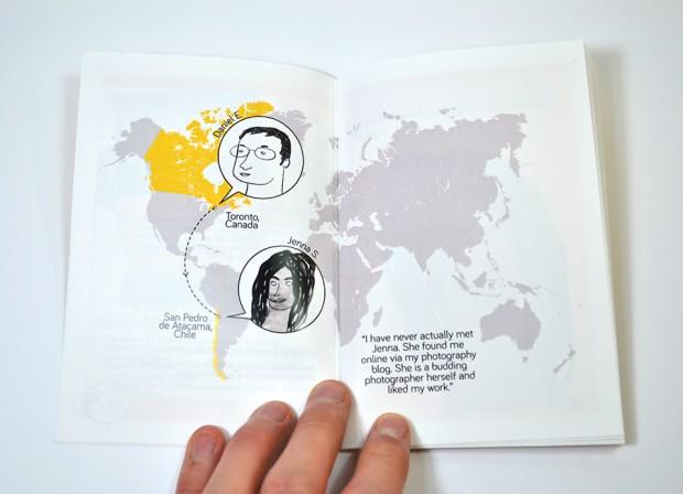 book collection design inspiration
