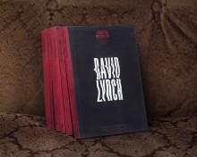 Graphic design inspiration – Mythology of Violence book series