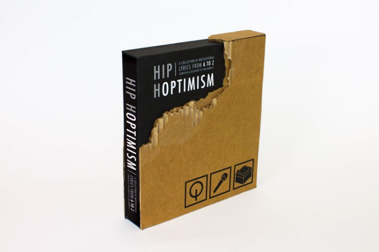Hip Hoptimism _ an illustrated A to Z of Hip Hop