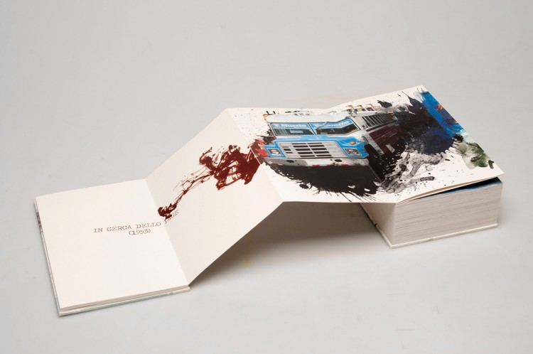 Book Design Inspiration – Epistolary Novel