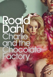 Penguin Modern Classics – Charlie and the Chocolate Factory by Roald Dahl