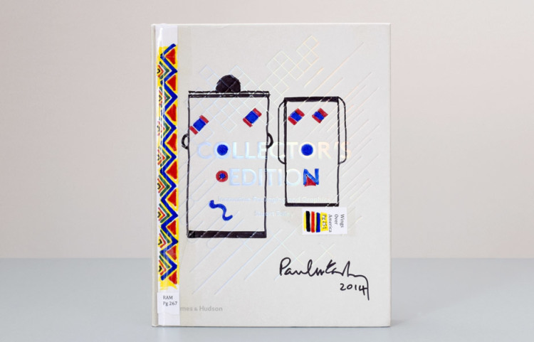 Collector's Edition – Artist Cover bomb by Paul McCartney