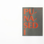 Book cover – grey with red/orange text